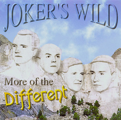 Joker's Wild More of the Different