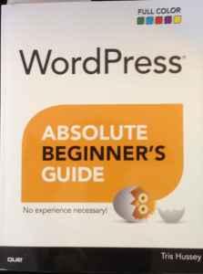 WordPress Absolute Beginner's Guide_wp